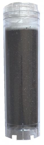 10 inches charcoal cartridge (CA10) for HP SC