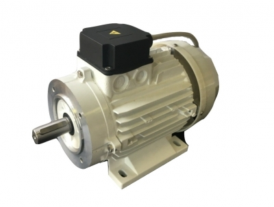 380VAC - 1,85 KW motor for W99 pump