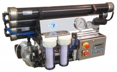 Watermakers HP SC