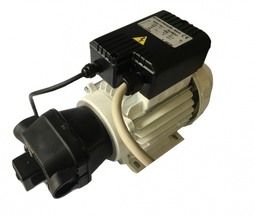 LP Jabsco boost Pump for HP SC/V/KIT/D