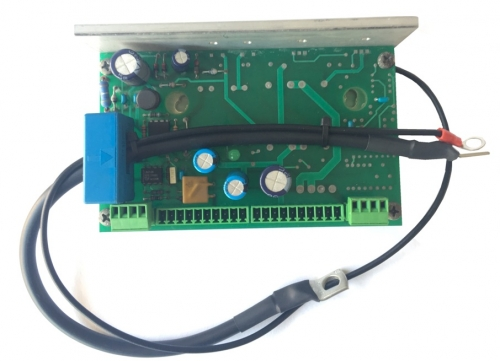 Motherboard 12VDC for HP UC