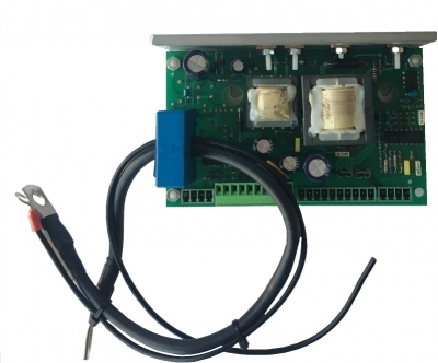 Motherboard 24VDC for HP UC